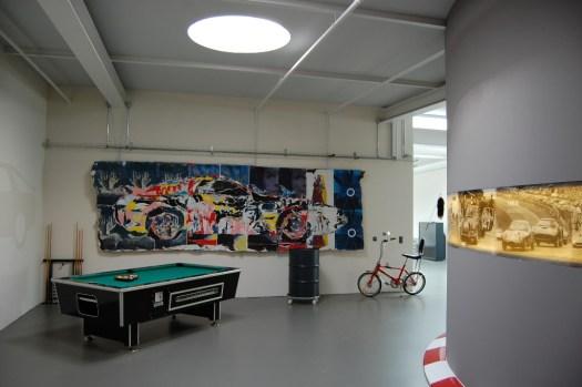 Ulrich Mack_Porsche Collage1